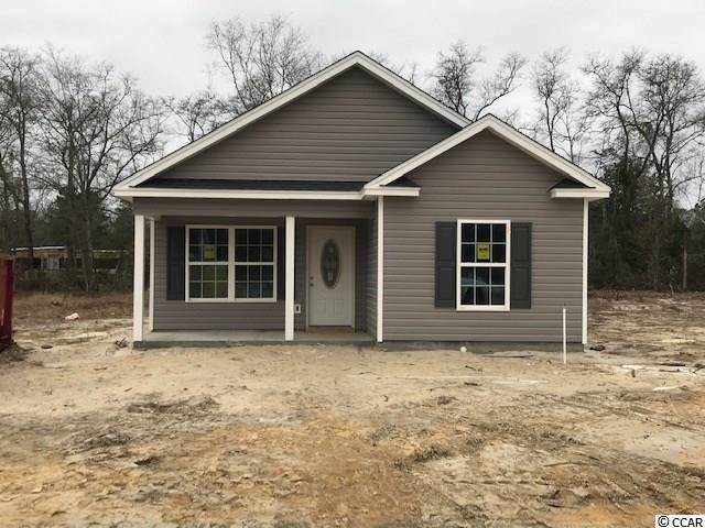117 Emmeline Ct., Conway, SC 29527 (MLS #1926452) :: The Greg Sisson Team with RE/MAX First Choice