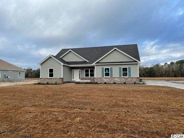 4572 Willow Springs Rd., Conway, SC 29527 (MLS #2001004) :: The Litchfield Company