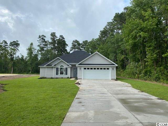 460 Saint John Rd., Aynor, SC 29544 (MLS #2002549) :: The Greg Sisson Team with RE/MAX First Choice