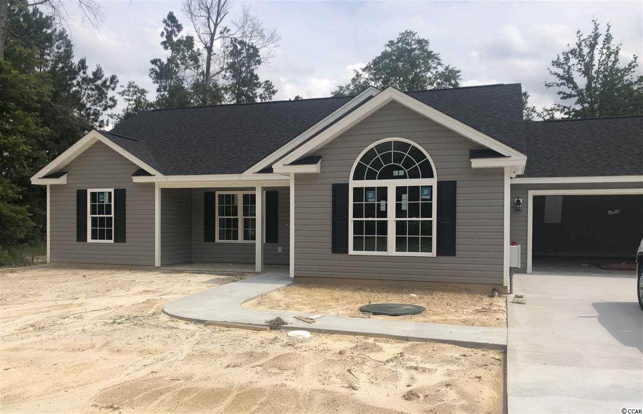 189 Floyd Page Rd. - Photo 1