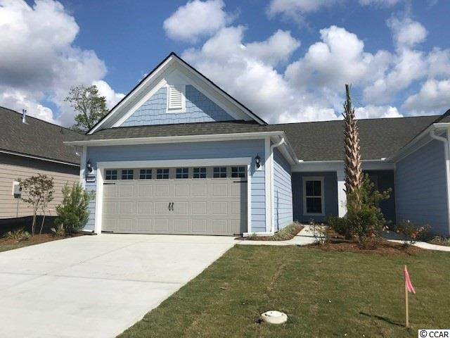 6081 Tramonto St., Myrtle Beach, SC 29577 (MLS #2006010) :: The Hoffman Group