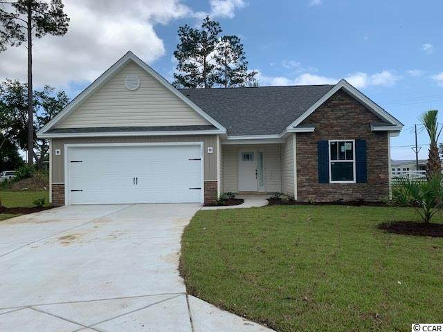 328 Hanna Ct., Little River, SC 29566 (MLS #2007521) :: Welcome Home Realty