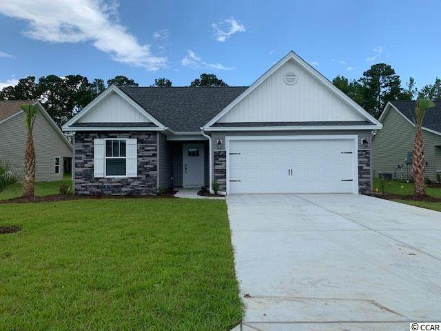 315 Hanna Ct., Little River, SC 29566 (MLS #2007533) :: Dunes Realty Sales