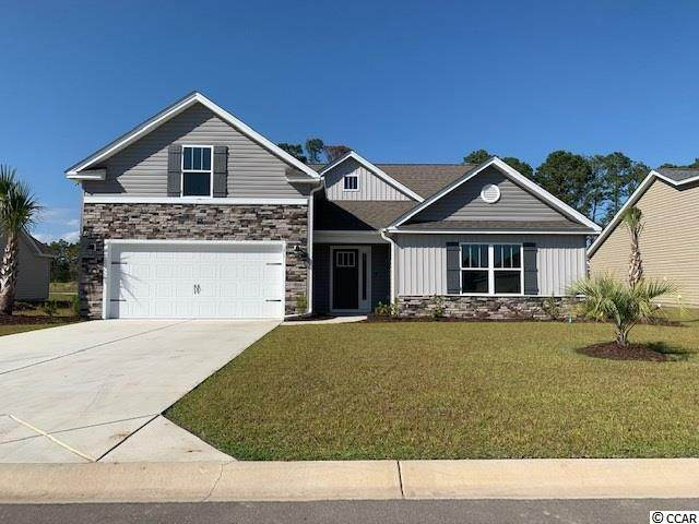 277 Sage Circle, Little River, SC 29566 (MLS #2007539) :: Dunes Realty Sales