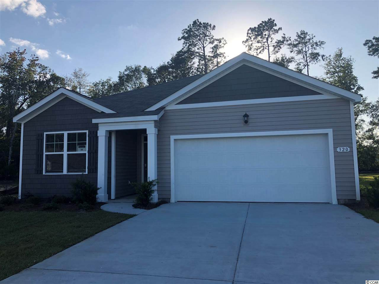320 Forestbrook Cove Circle - Photo 1