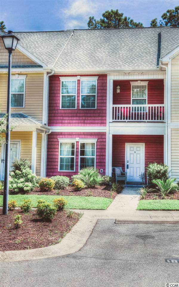 1851 Low Country Pl. D, Myrtle Beach, SC 29577 (MLS #2012628) :: Coldwell Banker Sea Coast Advantage
