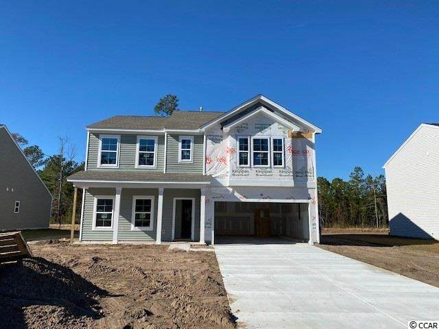 455 Archer Ct., Conway, SC 29526 (MLS #2018821) :: The Litchfield Company