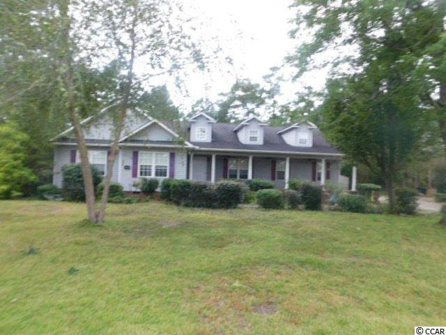 611 Longleaf Dr., Loris, SC 29569 (MLS #2019817) :: Right Find Homes