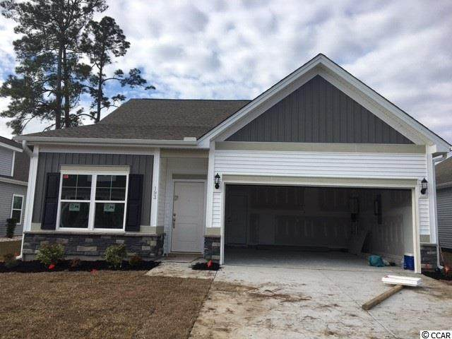 193 Zostera Dr., Little River, SC 29566 (MLS #2020590) :: Welcome Home Realty