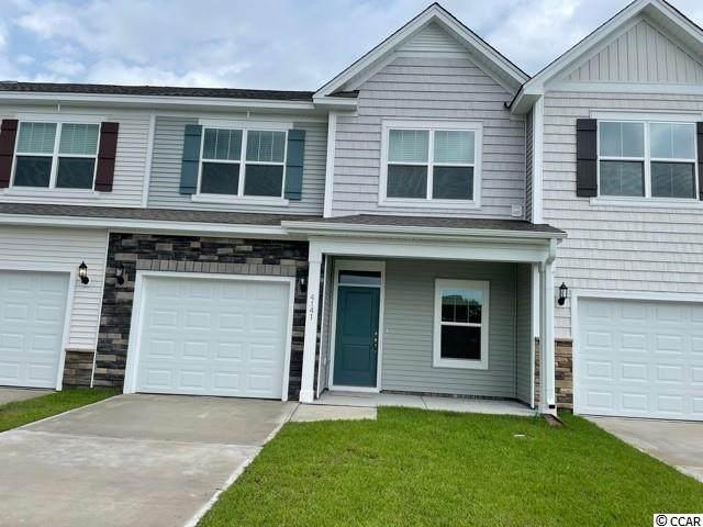 4145 Mclamb Ave. Lot 352, Little River, SC 29566 (MLS #2023831) :: Team Amanda & Co
