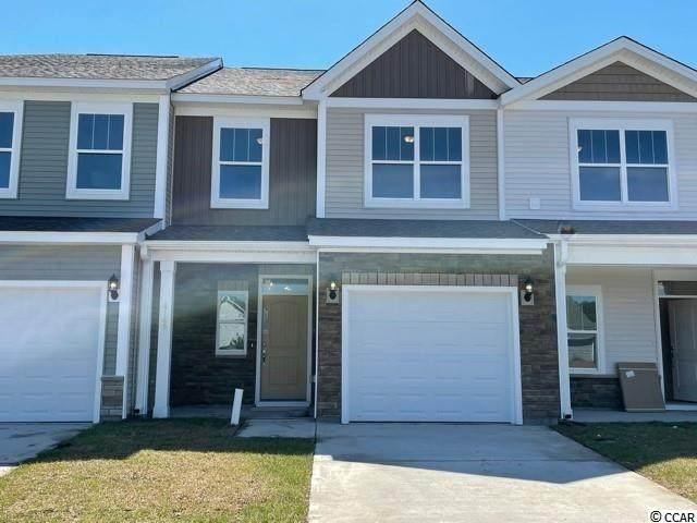 4149 Mclamb Ave. Lot 353, Little River, SC 29566 (MLS #2024084) :: Team Amanda & Co