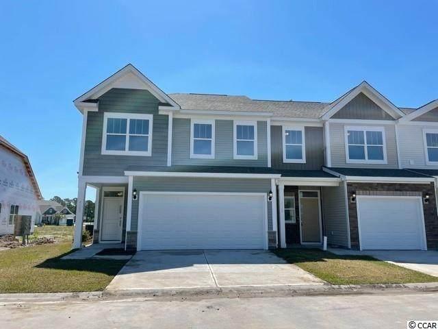 4153 Mclamb Ave. #354, Little River, SC 29566 (MLS #2024091) :: Team Amanda & Co
