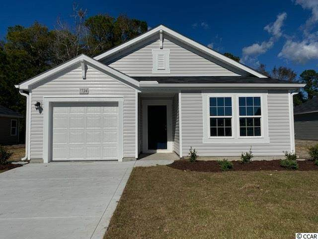 1724 Sapphire Dr., Longs, SC 29568 (MLS #2024240) :: Armand R Roux | Real Estate Buy The Coast LLC