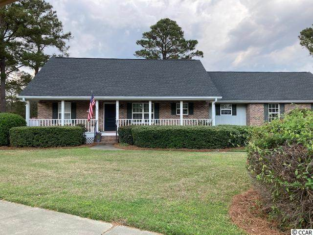 90 Haig Ct., Georgetown, SC 29440 (MLS #2104797) :: Sloan Realty Group