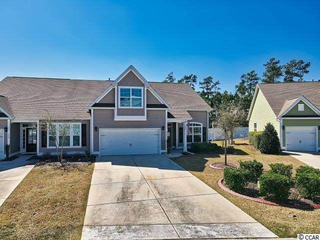 353 Saint Catherine Bay Ct. #12, Myrtle Beach, SC 29577 (MLS #2104926) :: Jerry Pinkas Real Estate Experts, Inc