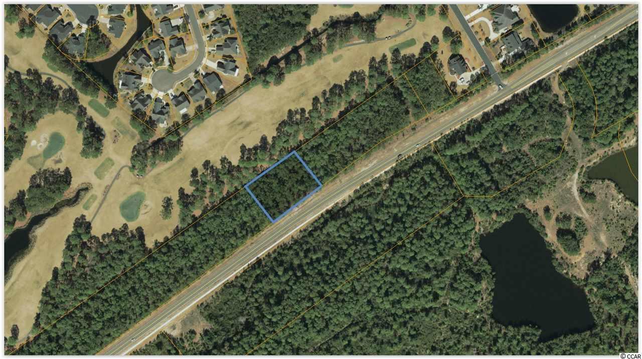 Lot 124 Myrtle Ridge Dr. - Photo 1