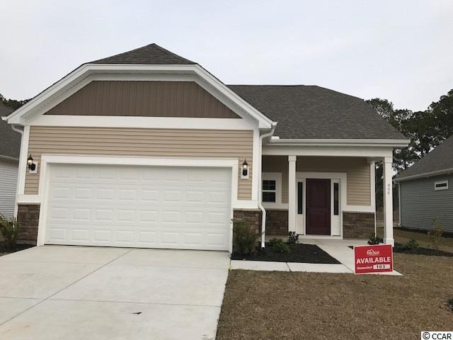 946 Witherbee Way, Little River, SC 29566 (MLS #1800616) :: Myrtle Beach Rental Connections