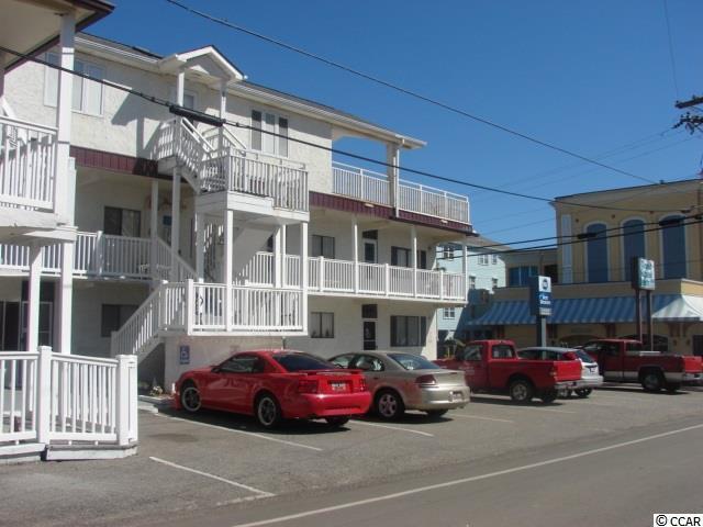 1524 S Ocean Blvd #25, North Myrtle Beach, SC 29582 (MLS #1805241) :: James W. Smith Real Estate Co.
