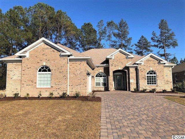 464 Deer Watch Circle, Longs, SC 29568 (MLS #1807259) :: Myrtle Beach Rental Connections