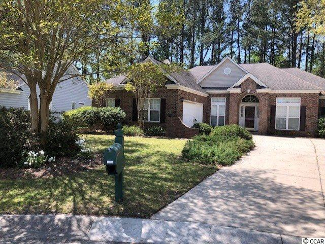 5913 Falcon Landing Circle, North Myrtle Beach, SC 29582 (MLS #1809553) :: The Hoffman Group