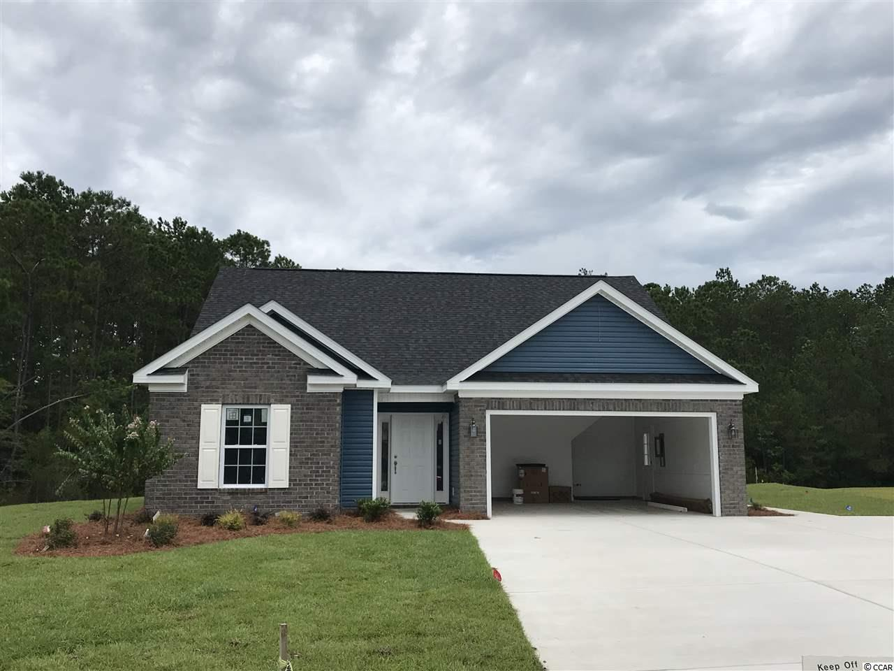 1009 Lynches River Ct. - Photo 1