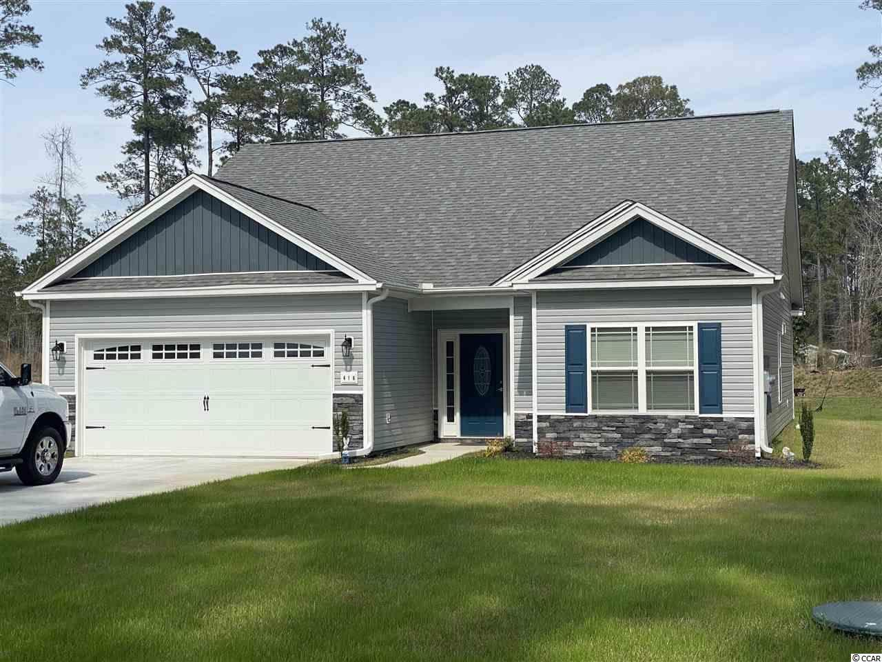 6095 Cates Bay Hwy. - Photo 1