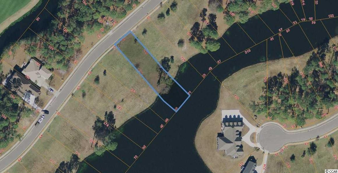 TBD Lot #542 Wood Stork Dr. - Photo 1