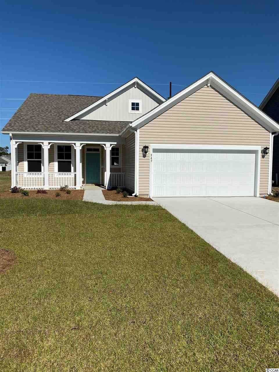 543 Oyster Dr. - Photo 1