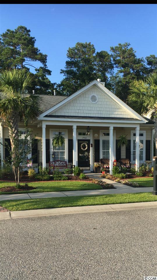 1904 Heritage Loop, Myrtle Beach, SC 29577 (MLS #1915919) :: Berkshire Hathaway HomeServices Myrtle Beach Real Estate