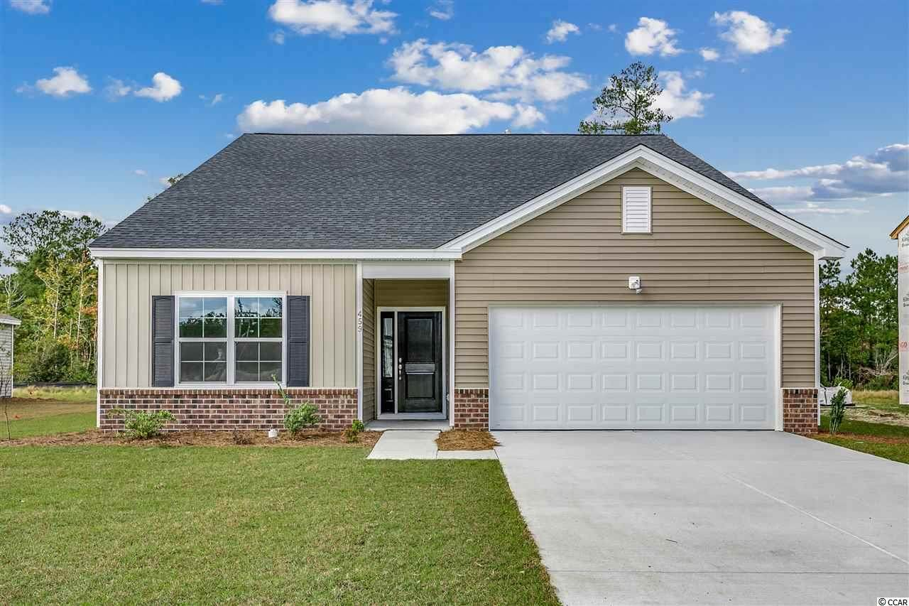 459 Archer Ct. - Photo 1