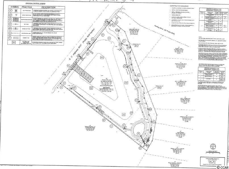 2.58 Acres Highway 707 - Photo 1