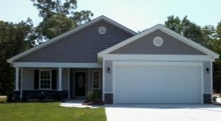 332 Sun Colony Blvd, Longs, SC 29568 (MLS #1726500) :: The Litchfield Company