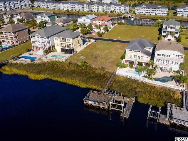 4820 Williams Island Dr., Little River, SC 29566 (MLS #1921518) :: SC Beach Real Estate
