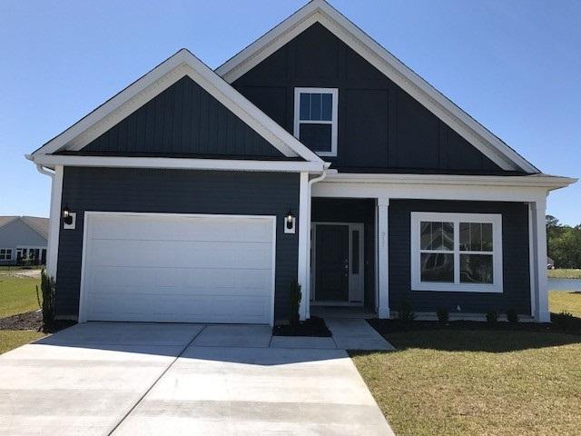 917 Witherbee Way, Little River, SC 29566 (MLS #1800623) :: Myrtle Beach Rental Connections