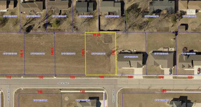 1509 Sage Avenue, Grundy Center, IA 50638 (MLS #20152727) :: Amy Wienands Real Estate