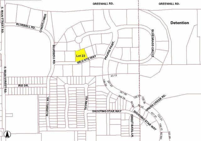 Lot 23 Pinnacle Prairie Business Center North, Cedar Falls, IA 50613 (MLS #20165267) :: Amy Wienands Real Estate