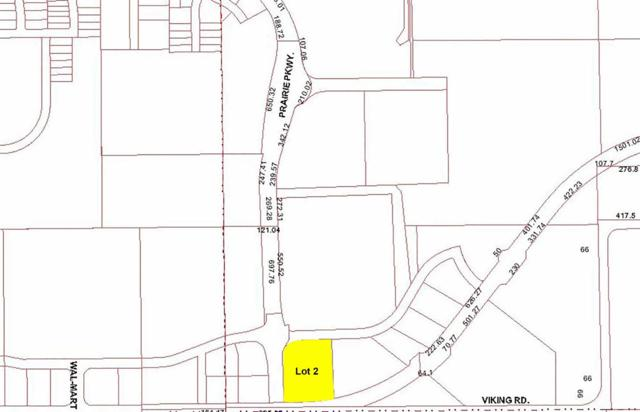 Lot 2 Pinnacle Prairie Commercial South - Phase II, Cedar Falls, IA 50613 (MLS #20165285) :: Amy Wienands Real Estate