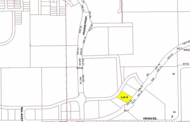 Lot 4 Pinnacle Prairie Commercial South - Phase II, Cedar Falls, IA 50613 (MLS #20165288) :: Amy Wienands Real Estate