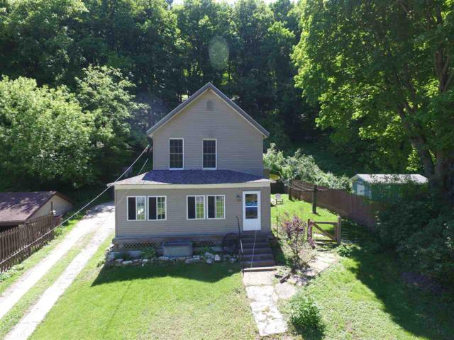 119 Center Avenue, McGregor, IA 52157 (MLS #20172926) :: Amy Wienands Real Estate