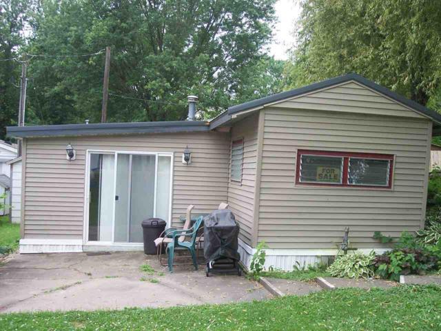 266 Bluebird Drive, Garnavillo, IA 52049 (MLS #20174210) :: Amy Wienands Real Estate