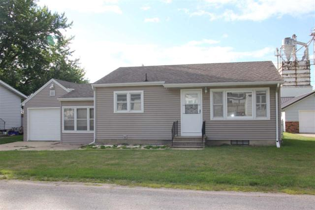 137 Griffith, Hudson, IA 50643 (MLS #20174814) :: Amy Wienands Real Estate