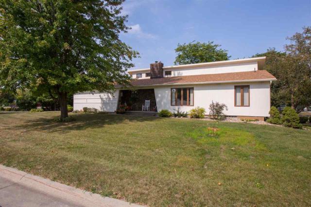89 3rd Street, Hudson, IA 50643 (MLS #20175209) :: Amy Wienands Real Estate