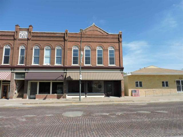 216 Main Street, Laporte City, IA 50651 (MLS #20175306) :: Amy Wienands Real Estate