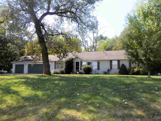 11314 Barnes Ferry Road, Laporte City, IA 50651 (MLS #20175314) :: Amy Wienands Real Estate