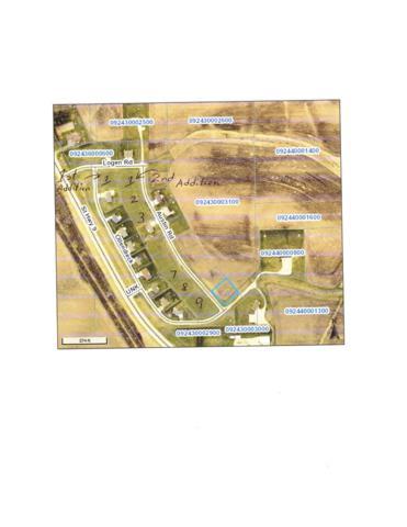 Lot 7 Austin Road, Ridgeway, IA 52165 (MLS #20175582) :: Amy Wienands Real Estate