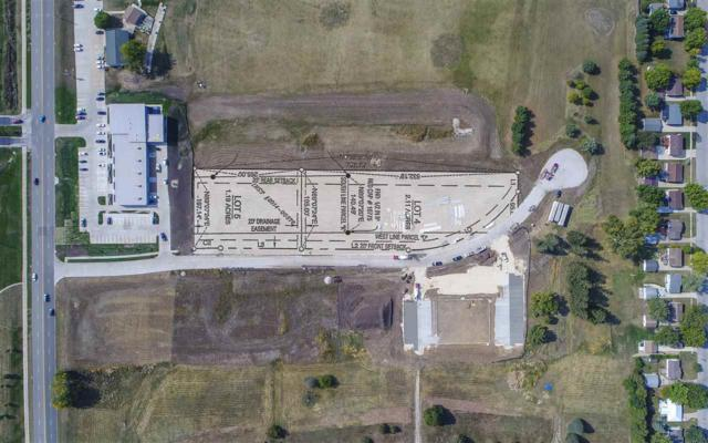 Lot 5 Provision Parkway, Waterloo, IA 50701 (MLS #20175626) :: Amy Wienands Real Estate