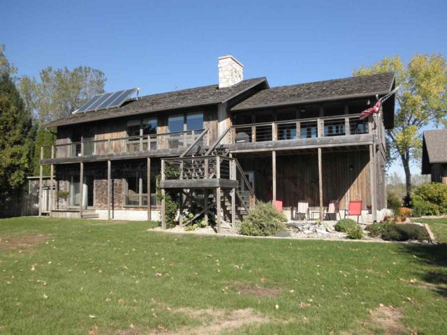 2010 Quarry View Lane, Osage, IA 50461 (MLS #20175632) :: Amy Wienands Real Estate