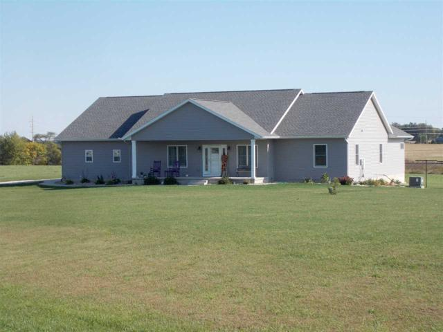 1772 Golf Course Blvd., Independence, IA 50644 (MLS #20175639) :: Amy Wienands Real Estate