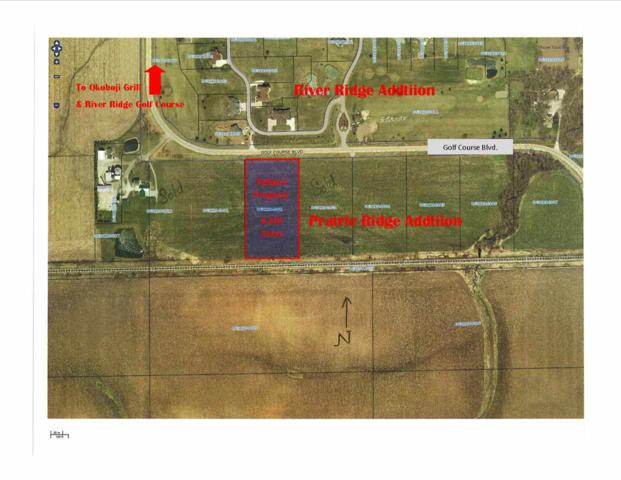 Lot 2 Golf Course Boulevard, Independence, IA 50644 (MLS #20175739) :: Amy Wienands Real Estate
