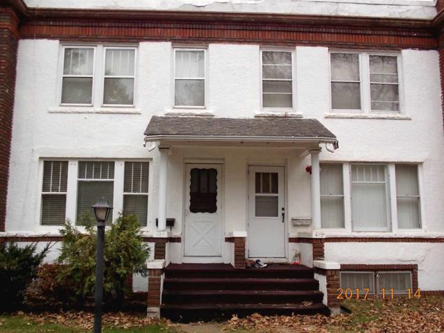 414 Oaklawn Avenue, Waterloo, IA 50701 (MLS #20176216) :: Amy Wienands Real Estate